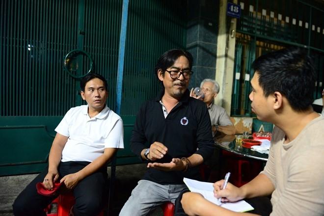 'Minh Thuan van am uc vi tam nguyen chua hoan thanh' hinh anh 3