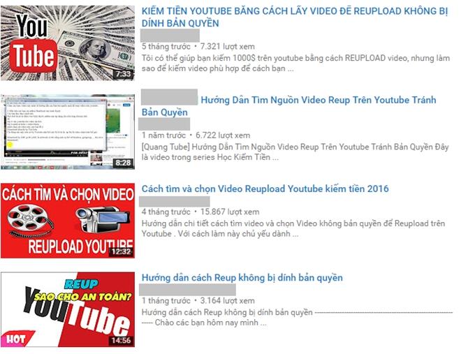 Nguoi tao ra Tha Thu bi YouTube canh cao ban quyen hinh anh 2