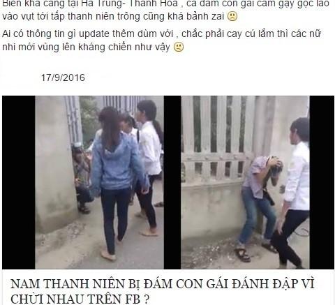 Nhom nu sinh Thanh Hoa cam gay danh hoi dong ban nam hinh anh 1