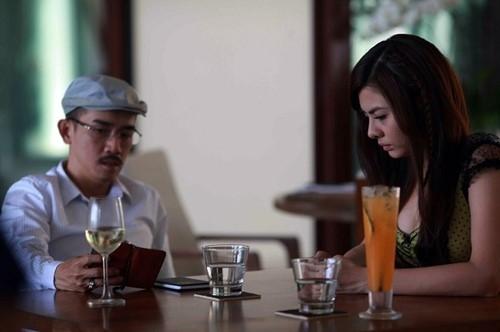 Nhung vai dien an tuong cua Minh Thuan hinh anh 4