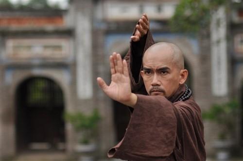 Nhung vai dien an tuong cua Minh Thuan hinh anh 5