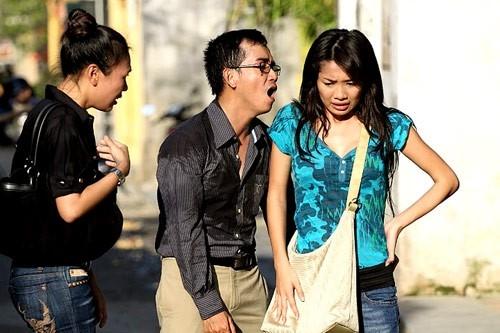 Nhung vai dien an tuong cua Minh Thuan hinh anh 7
