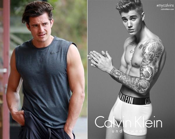 Orlando muon cuop hop dong noi y cua Justin Bieber? hinh anh 1