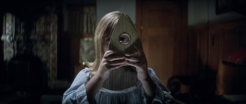 """""""Trò chơi gọi hồn 2"""" sẽ là bộ phim đáng sợ nhất 2016? - 2"""