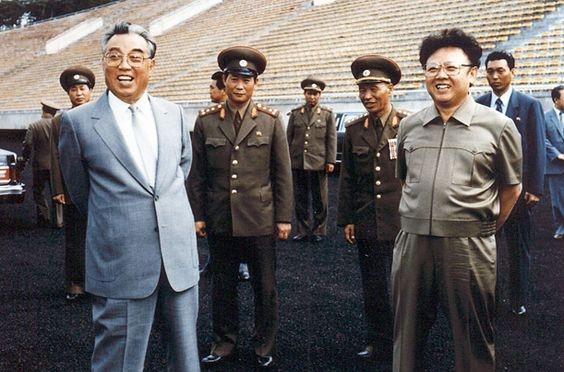 Bí ẩn âm mưu ám sát Kim Nhật Thành - ảnh 1