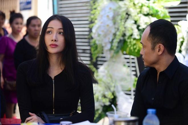 Truong Giang, Nha Phuong den vieng Minh Thuan dem cuoi hinh anh 10