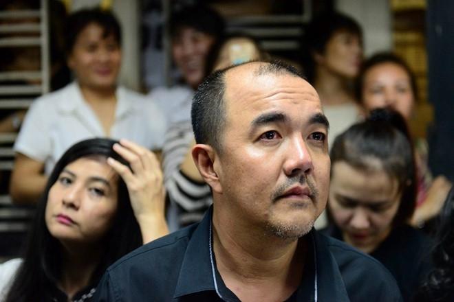 Truong Giang, Nha Phuong den vieng Minh Thuan dem cuoi hinh anh 16