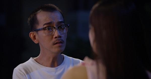 Công bố những hình ảnh cuối cùng của Minh Thuận trên phim trường - Ảnh 1.
