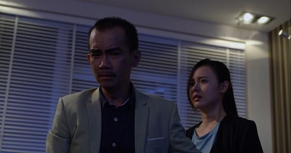 Công bố những hình ảnh cuối cùng của Minh Thuận trên phim trường - Ảnh 2.