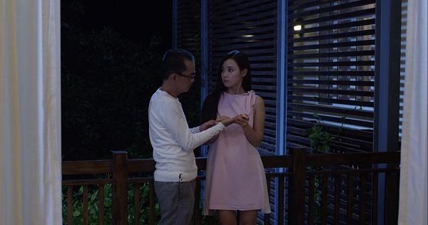 Công bố những hình ảnh cuối cùng của Minh Thuận trên phim trường - Ảnh 3.