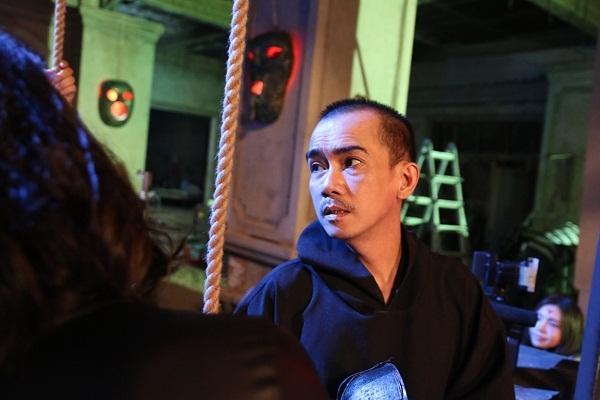 Công bố những hình ảnh cuối cùng của Minh Thuận trên phim trường - Ảnh 7.