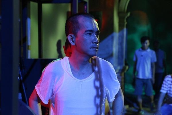 Công bố những hình ảnh cuối cùng của Minh Thuận trên phim trường - Ảnh 9.