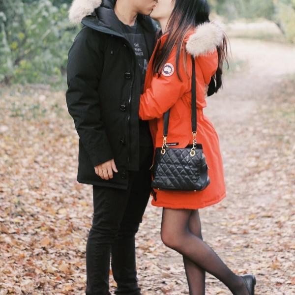 Cuối cùng thì Mie cũng cho bạn trai mới lộ diện! - Ảnh 9.
