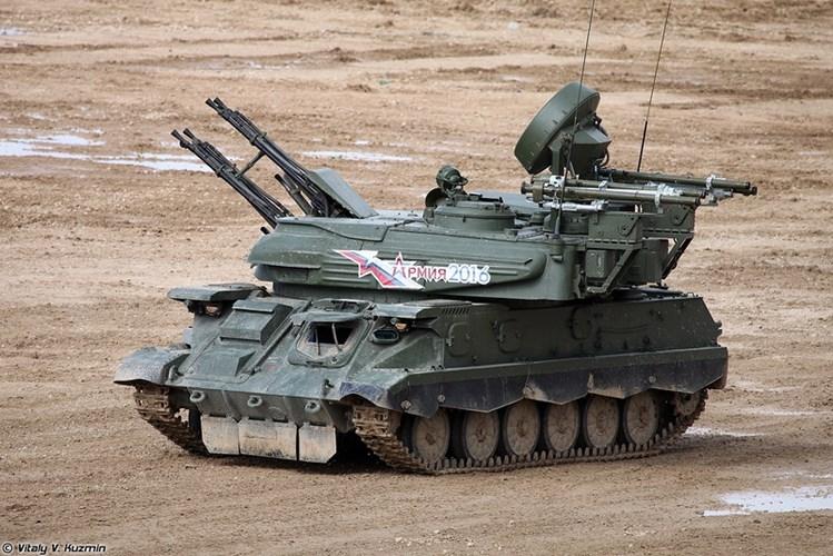 Nga tung giai phap nang cap phao ZSU-23-4 Viet Nam-Hinh-3