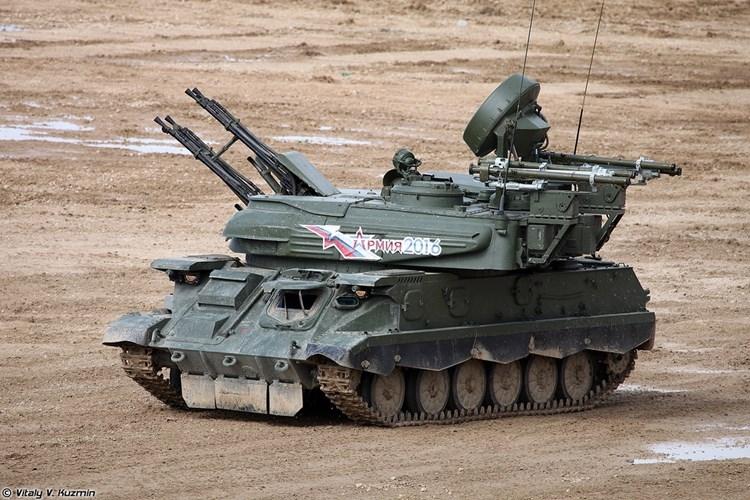 Nga tung giai phap nang cap phao ZSU-23-4 Viet Nam-Hinh-4