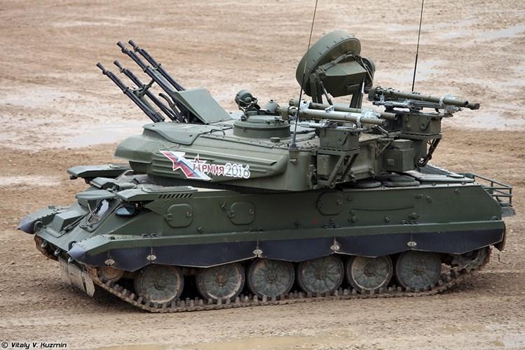 Nga tung giai phap nang cap phao ZSU-23-4 Viet Nam-Hinh-5