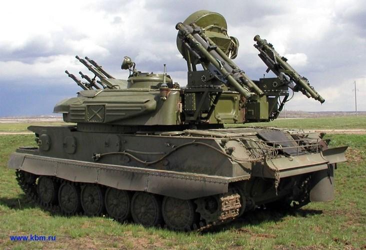 Nga tung giai phap nang cap phao ZSU-23-4 Viet Nam-Hinh-8