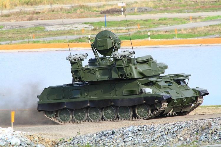 Nga tung giai phap nang cap phao ZSU-23-4 Viet Nam-Hinh-11