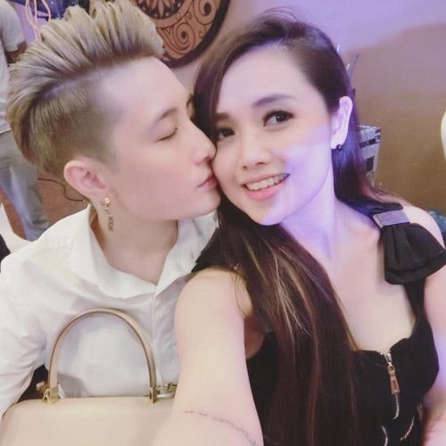 nu mc vtv trai long ve chuyen yeu nguoi dong tinh - 2