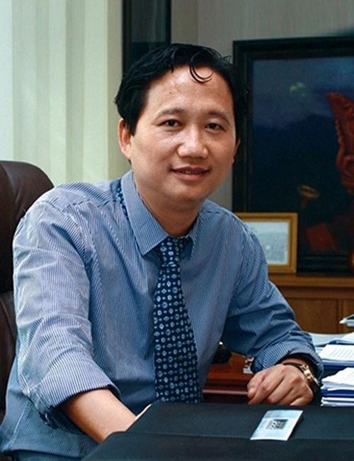 Ông Trịnh Xuân Thanh trốn cũng khó thoát - ảnh 1