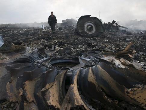 Xác định vị trí phóng tên lửa bắn rơi máy bay MH17 - ảnh 2