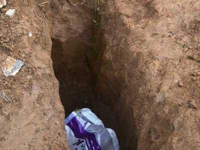 Hé lộ tình tiết kinh hoàng trong vụ chồng sát hại vợ, chôn xác phi tang