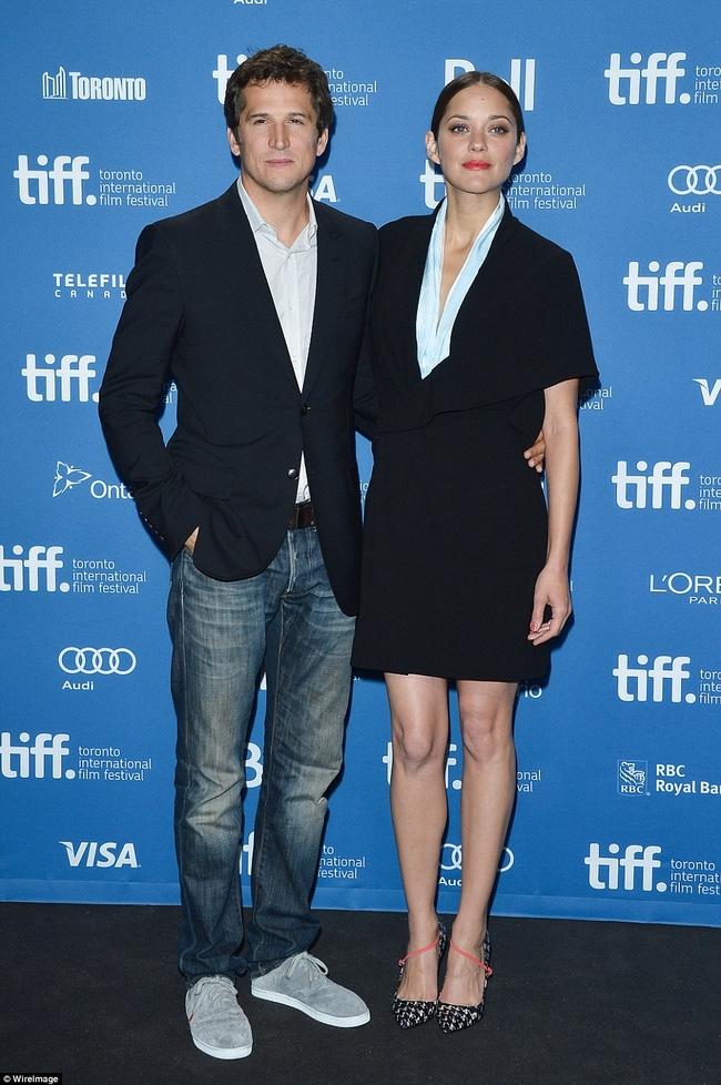 Bị tố là kẻ thứ ba xen vào Brad Pitt và Angelina Jolie, Marion Cotillard cảm thấy thế nào? - Ảnh 1.