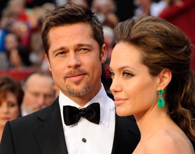 Brad Pitt lên tiếng sau tin bị Angelina Jolie ly hôn vì ngoại tình với bạn diễn - Ảnh 5.