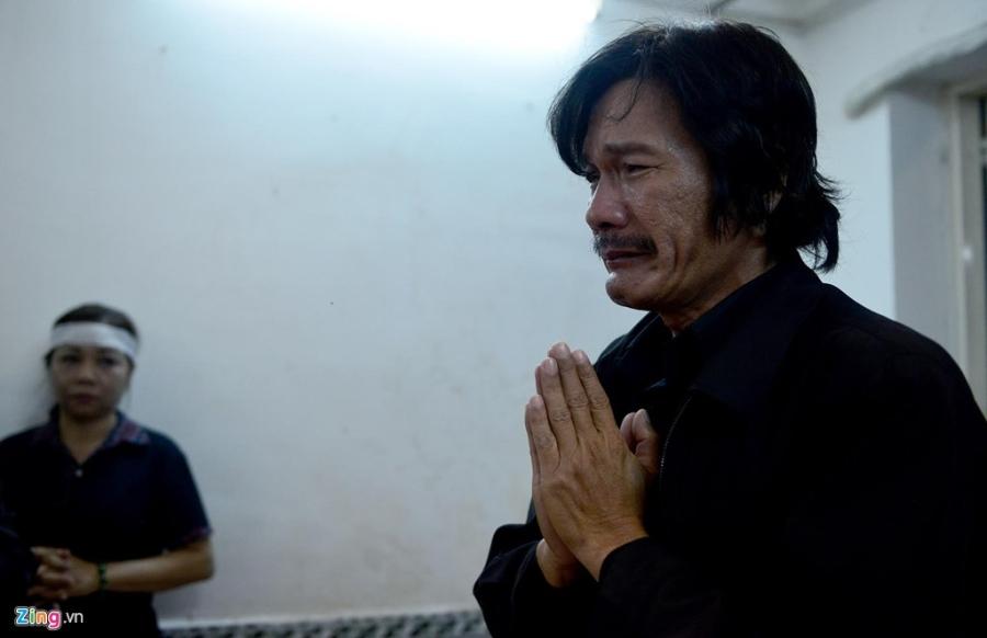Nghe si Viet tiep tuc den vieng Minh Thuan toi 19/9 hinh anh 5