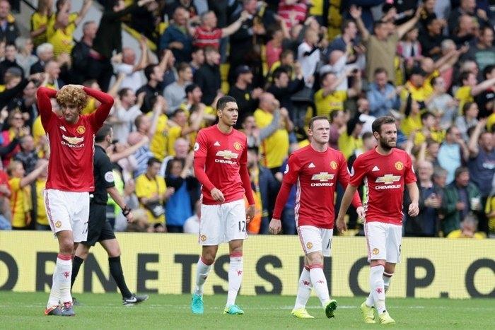 MU, Jose Mourinho, Liverpool, Premier League, Ngoại hạng Anh