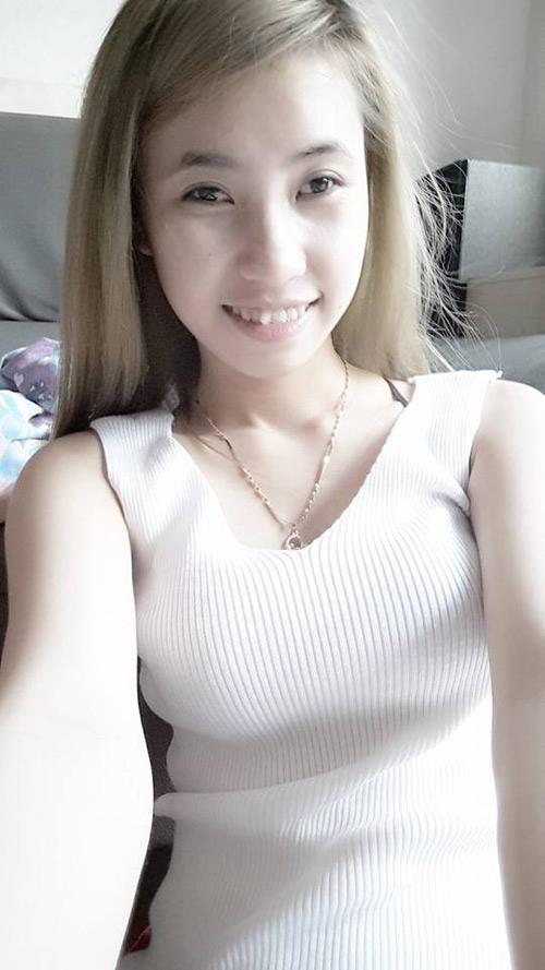 """Cô gái mắt lé đi phụ hồ kiếm tiền """"tu sửa"""" nhan sắc - 4"""