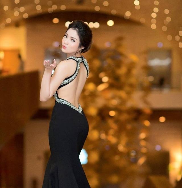 Cô cũng từng đạt những giải thưởng về âm nhạc trước khi dấn thân theo nghệp ca hát như: giải Nhất giọng hát đơn ca tiếng Anh thành phố Hà Nội năm 2000, giải Nhất giọng hát MTV & JVC châu Á năm 2003, giải Nhất giọng hát tiếng Anh Sing To Learn TP.Hà Nội năm 2005.