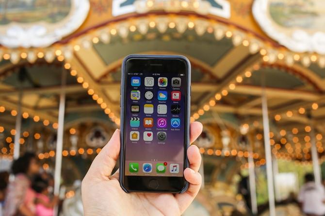 iPhone 7 có màn hình smartphone LCD tốt nhất thế giới - ảnh 1