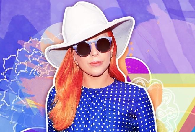 Lady Gaga khong duoc chao don ngay tro lai? hinh anh 2