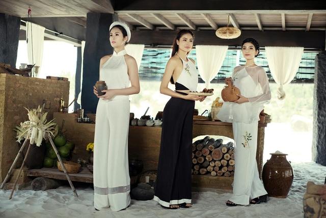 Đây là lần thứ 2 những người đẹp đẹp nhất Việt Nam cùng hội ngộ tại Buôn Mê Thuột.