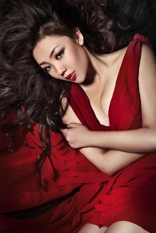 gái giàu, gái nghèo, phụ  nữ giàu, Trang Hạ