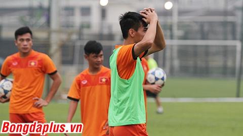 Tuyển thủ U19 Việt Nam bị phạt nếu đá hỏng Penalty