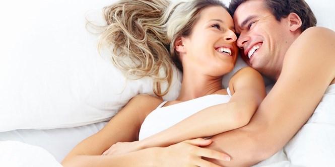 Phụ nữ cần kích thích bạn tình để cuộc vui thêm trọn vẹn /// Ảnh: Shutterstock