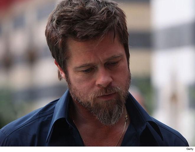 Brad Pitt bi dieu tra vi cao buoc bao hanh vo con hinh anh 4