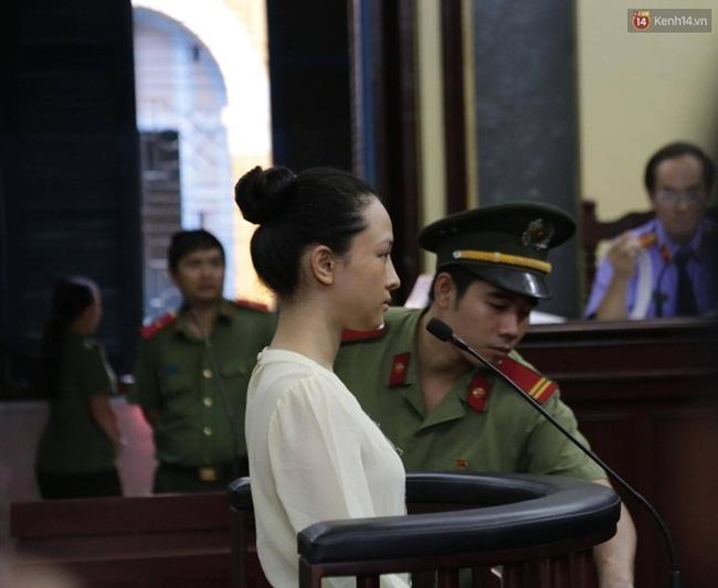 Email hợp đồng tình ái được cho là của đại gia Sài Gòn gửi hoa hậu Phương Nga xuất hiện trên mạng - Ảnh 1.