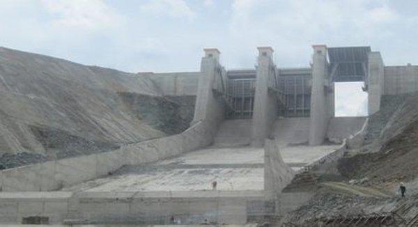 Bộ công thương, đội đặc nhiệm, thủy điện Sông Bung 2, sự cố thủy điện, công trình thủy điện, thủy điện Quảng Nam