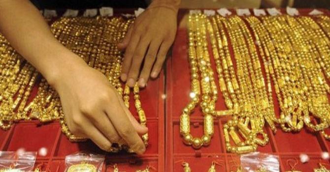 Mua vàng không rõ nguồn gốc, doanh nghiệp kinh doanh vàng có vi phạm luật?