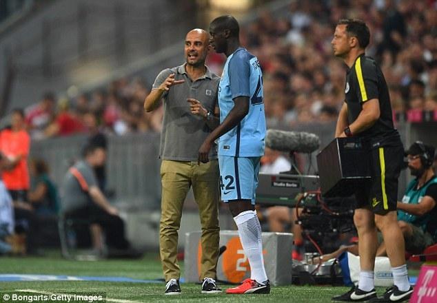 Pep Guardiola từng gọi Man City là đống phân - Ảnh 4.