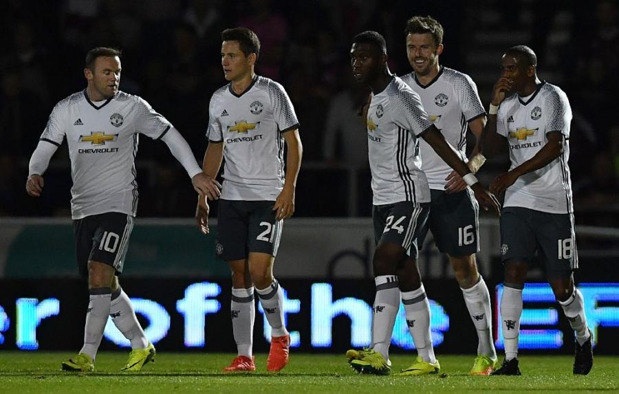 Rashford ghi ban giup MU thang 3-1 tai League Cup hinh anh 2