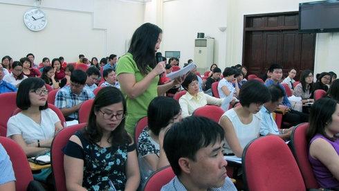 Sửa khoảng 100 điều củaBộ luật Lao động 2012