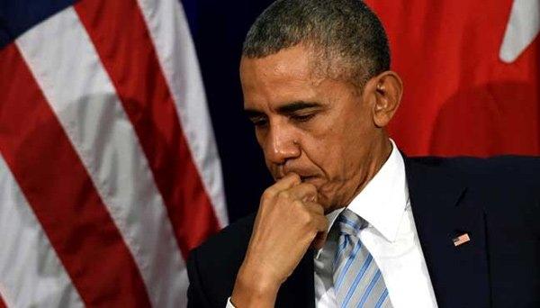 Obama, Syria, ám ảnh, nội chiến