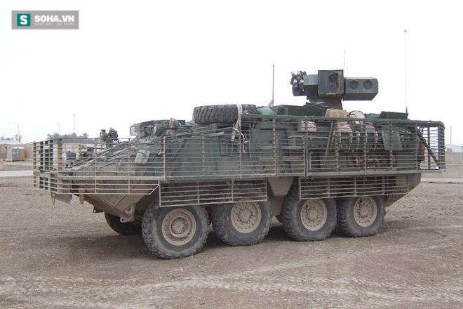 M1134 ATGM của Mỹ có đủ sức đánh bại T-90? - Ảnh 1.