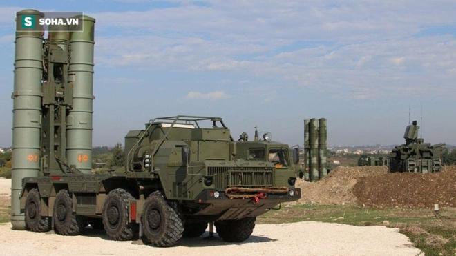 Mỹ dính đòn hiểm của Nga sau vụ không kích nhầm vào QĐ Syria - Ảnh 2.