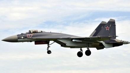Trung Quốc sẽ tiếp nhận 4 chiếc máy bay tiêm kích Su-35 đầu tiên trong năm nay. Nguồn: janes.com.