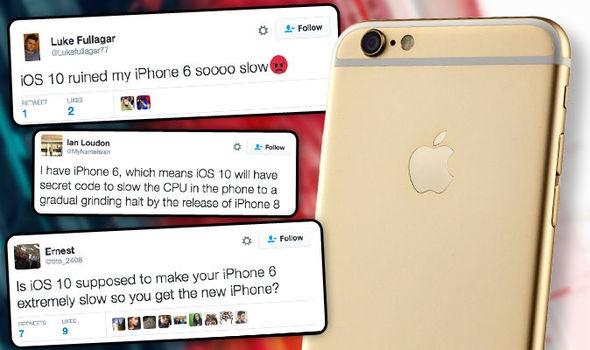 Tin tôi đi, đây là lý do bạn không nên nâng cấp lên iOS 10 - Ảnh 1.